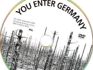 You Enter Germany DVD