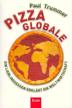 Buchcover Pizza Globale