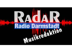 Screenshot der Webseite der Musikredaktion